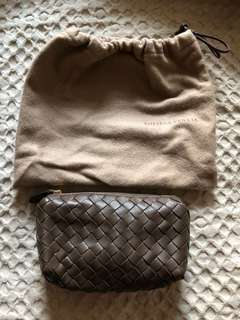 BV cosmetics bag