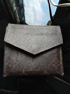 💯 真 LV~八十年代經典款式銀包