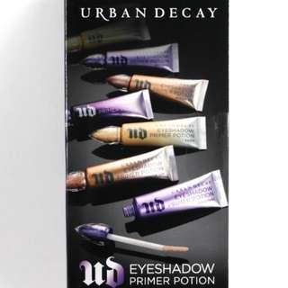 🚚 Urban Decay Eyeshadow Primer Potion