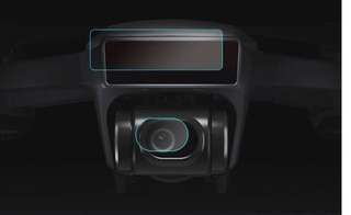 DJI Spark Lens Protector (2 Pieces)