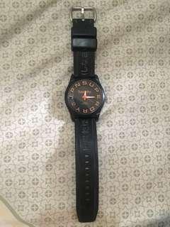Jam tangan superdry original