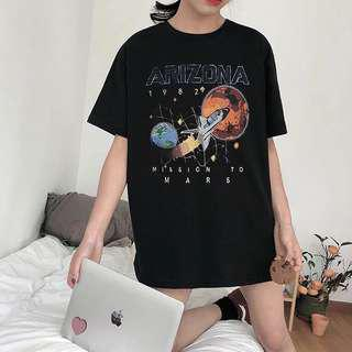 [PO] Arizona Oversized Graphic Tee
