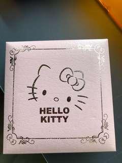 Hello Kitty Links Charm