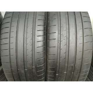 215-55-17 MICHELIN PS4