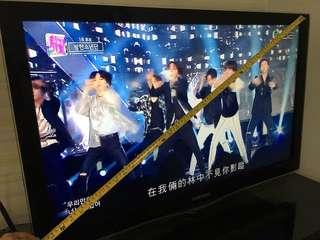 37吋Samsung 電視