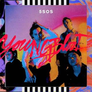 5SOS - Young Blood