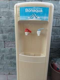 Bonaqua冷熱水機