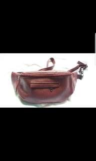 Unisex Belt Bag