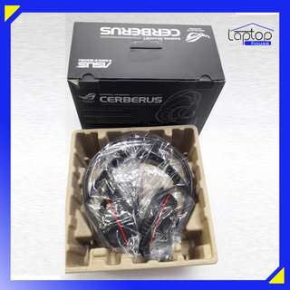 📌SALES @$49!! Asus Cerberus Gaming Headset!!!