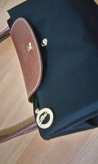 100% genuine Longchamp large #fashion75