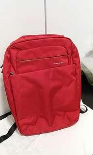"""Mac book 15"""" back pack ( Kingsons)"""
