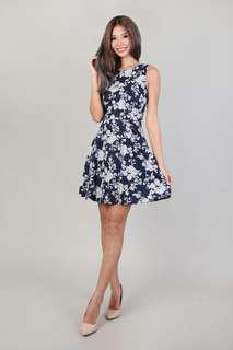 My Glamour Place (MGP) Abbey Floral Dress