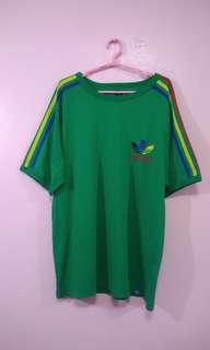 Adidas Tri Color Shirt