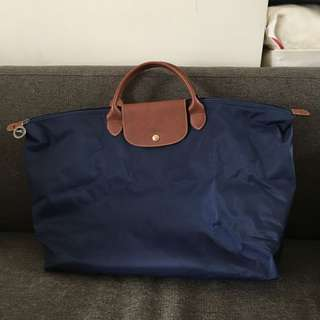 Longchamp Bag 大手挽袋