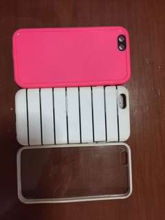 Iphone 6 casing TAKE ALL