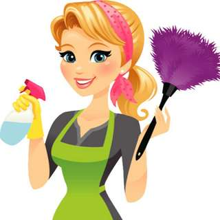 Maids cleaning services