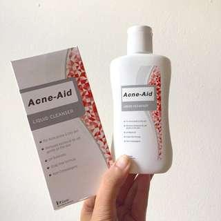 Acne - Aid Liquid Cleanser