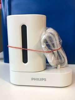 Philips Brush Head Sanitizer