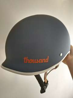 Thousand Bicycle Helmet