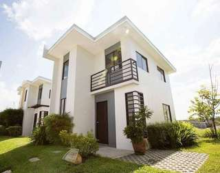 House & Lot in Sta Maria Bulacan by Ayala Land