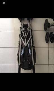 Preloved Mclaren Stroller