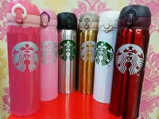 Starbucks tumbler limited edition( replica )