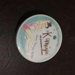 K Magic All purpose cream