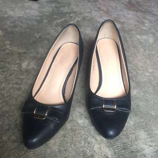 Parisian Basic Shoes (For Office & School Use)