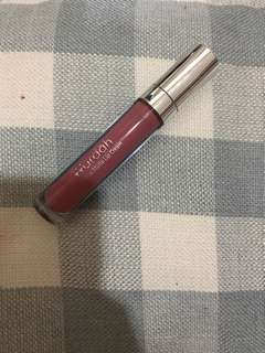 Wardah exclusive matte lip cream shade 14 honey bee