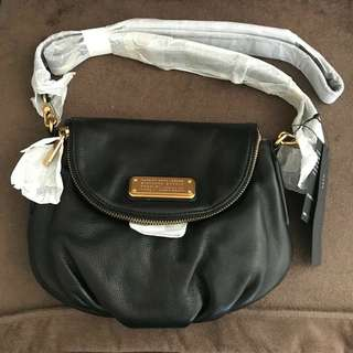 Marc by Marc Jacobs Black Handbags Mini Natasha
