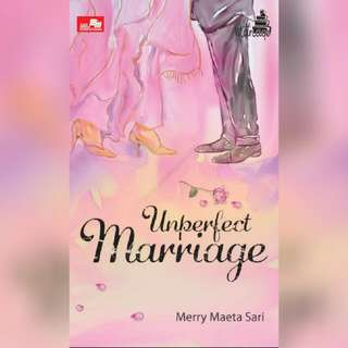 Ebook Unperfect Marriage