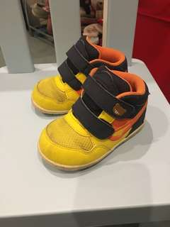 Dr Kong Baby shoes x3
