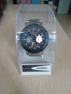Casio高達手錶(不議價)