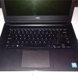 Dell Laptop For Sale 10K