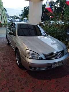 Nissan Sentra 2004 A/T Rush Sale!!