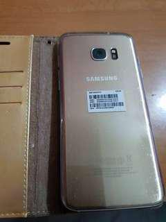 Used Samsung s7 edge