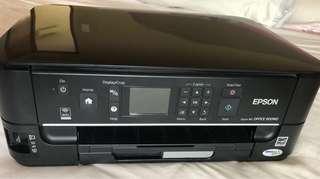 Epson 3-in-1 Color Printer
