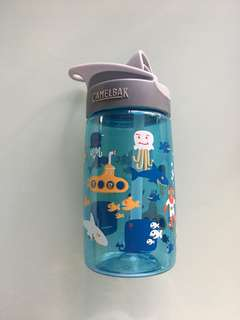 Camelbak Kids Water Bottle 12oz