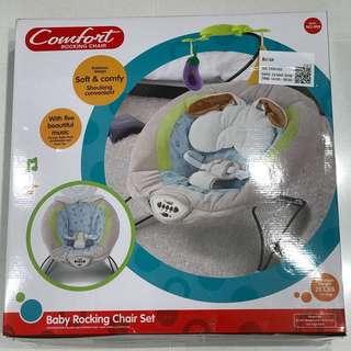 Comfort Rocking Chair