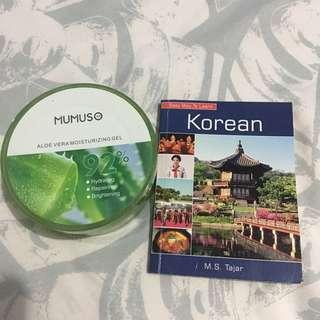 Korea Bundle!