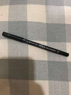 Pixy line and shadow pencil eyeliner