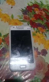 Samsung J1 (2016)