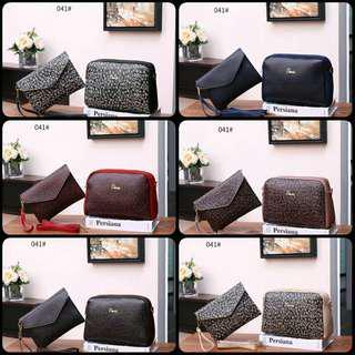 Hot Bonia Fashion Bag