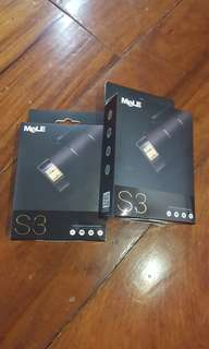 AUTHENTIC Mele s3 HDMI streaming Media player