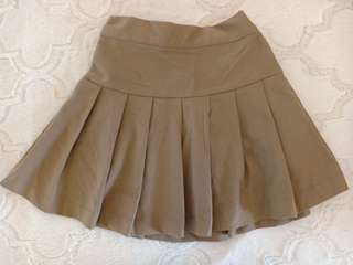 Little Tommy Skirt