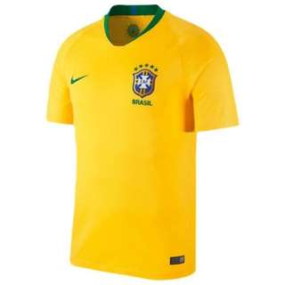 Nike Brasil Stadium Jersey (Football, World Cup)