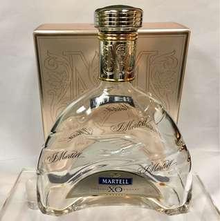 MARTELL Extra old XO Cognac 70ml 吉酒樽一個