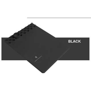 Qi Wireless Charging Mouse Pad 2 in 1