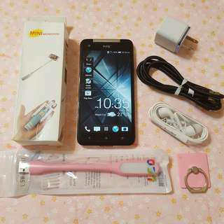 HTC Butterfly 16g white