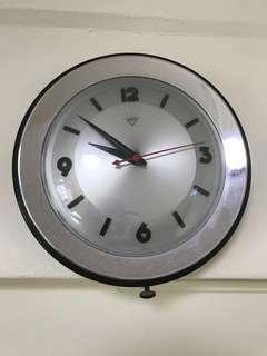 Diamond Clock from 70's